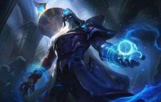 League of Legends isn't getting Fantasy for spring split