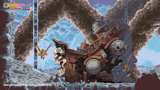 Owlboy will see release this fall after almost a decade