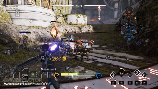 Epic on the future of Paragon