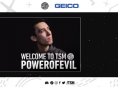 PowerOfEvil joins TSM