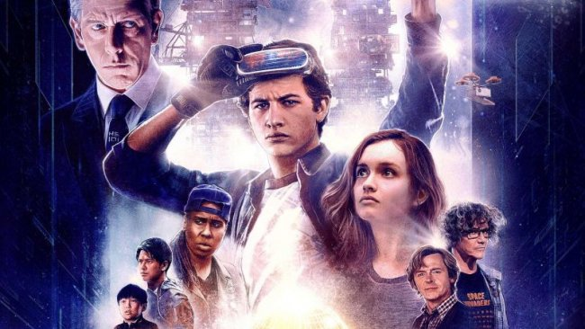 A sequel to Ready Player One gets a publishing date