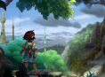 Lab Zero's Indivisible about to enter last week on Indiegogo