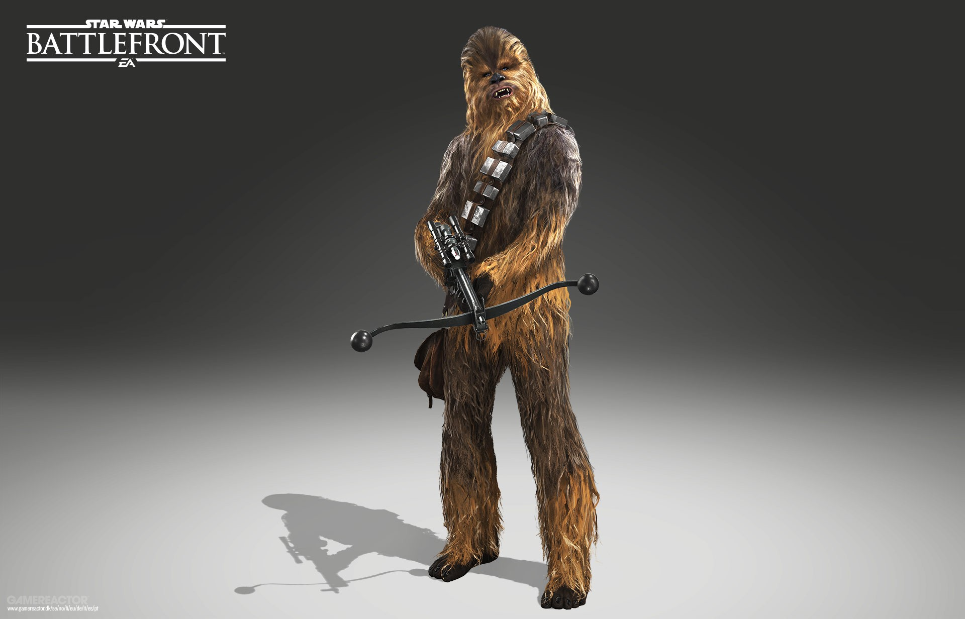 Pictures Of Take A Look At Chewbacca And Bossk In Star Wars