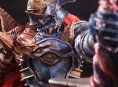 High end Soul Calibur statue will set you back nearly $500