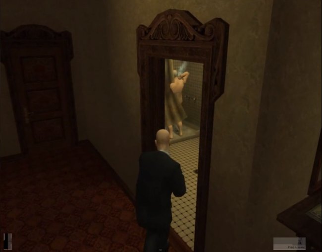 Agent 47 Gameplay Agent 47 Must Take