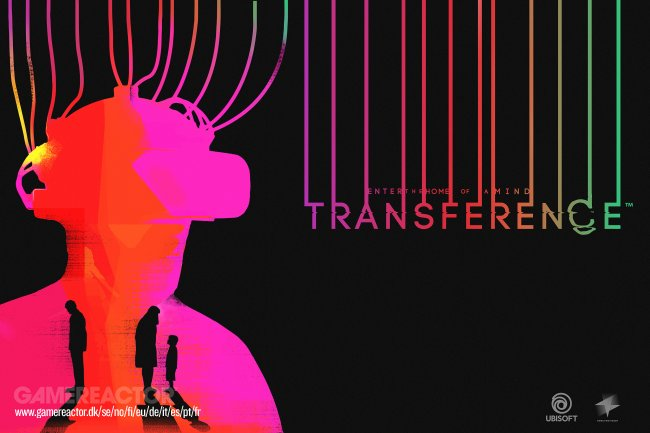 Transference - Hands-on Impressions