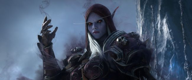 World of Warcraft: Shadowlands allows to swap gender for free