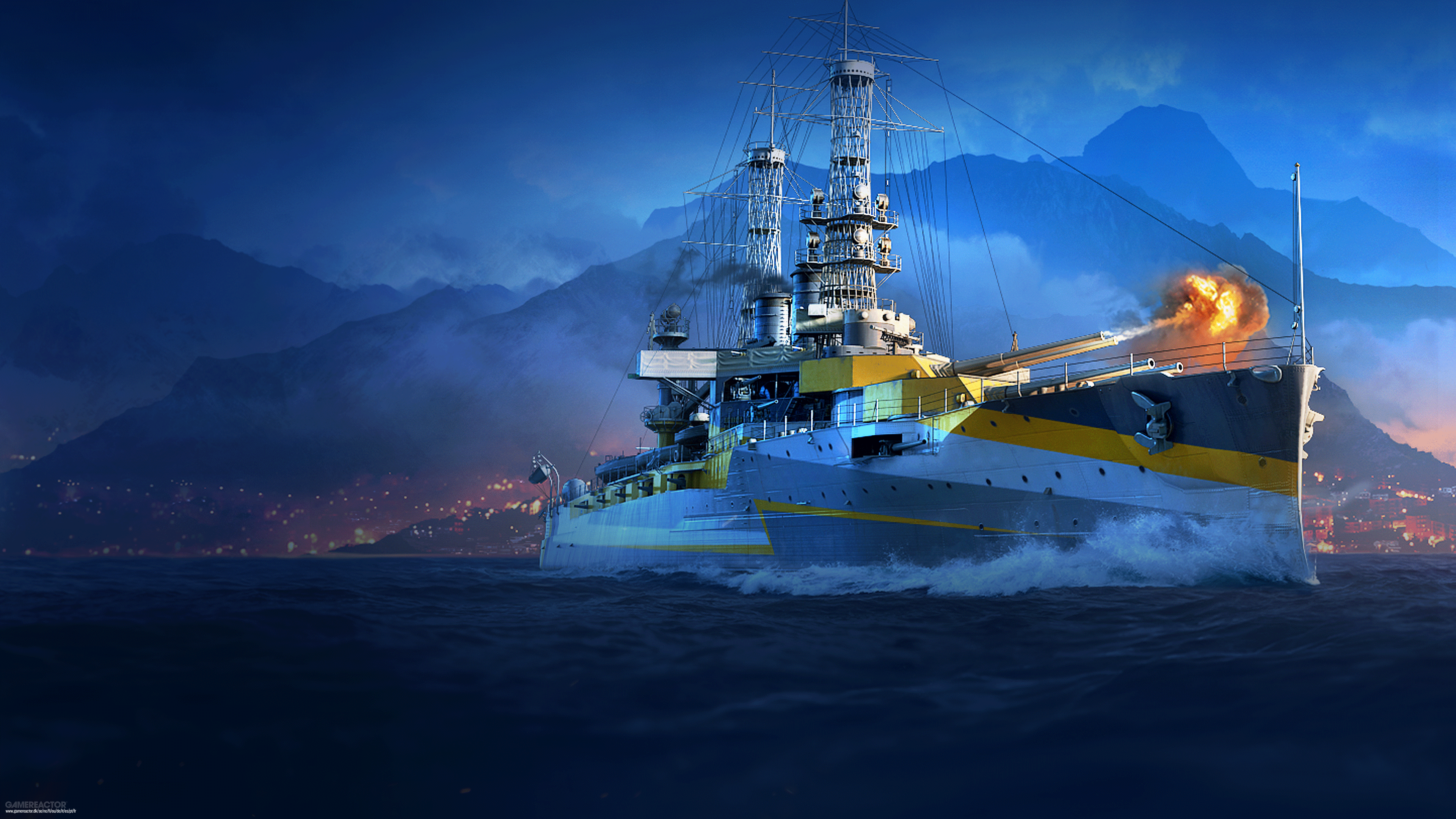 Pictures of World of Warships: Legends 18/20
