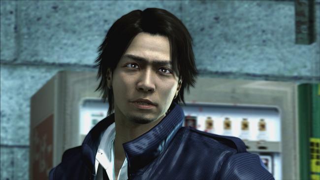 Yakuza 4's remaster gets first gameplay and screens