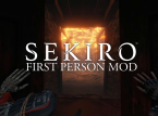 You can now play Sekiro: Shadows Die Twice in first person