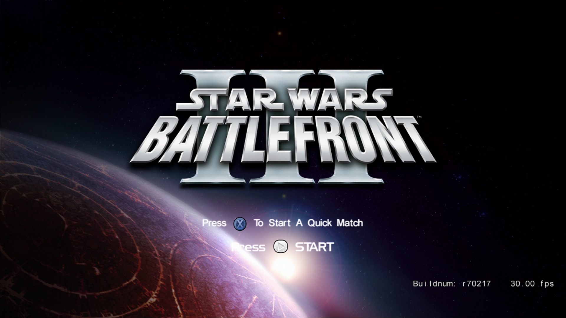 Pictures Of Leaked Star Wars Battlefront Iii Is Playable On Xbox