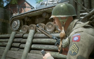 Battalion 1944 gets first tournament at Insomnia62