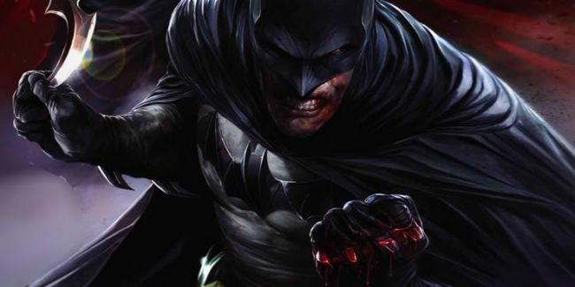 A new Batman game could be announced soon