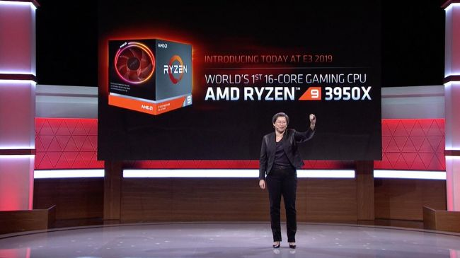 New AMD GPU and CPU releasing next month - should Nvidia and Intel