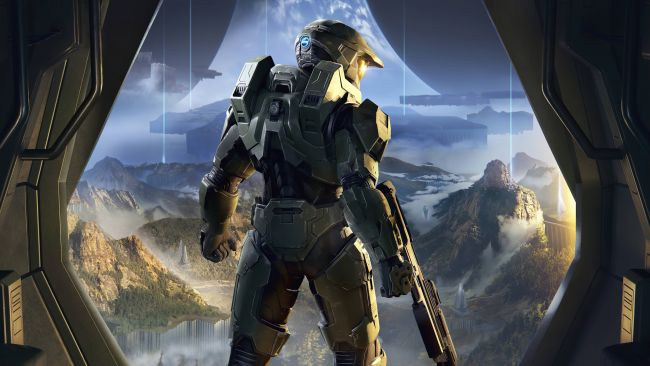 A Cortana led faction could be a villain in Halo Infinite