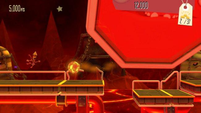 Bit. Trip Presents Runner 2: Future Legend of Rhythm Alien