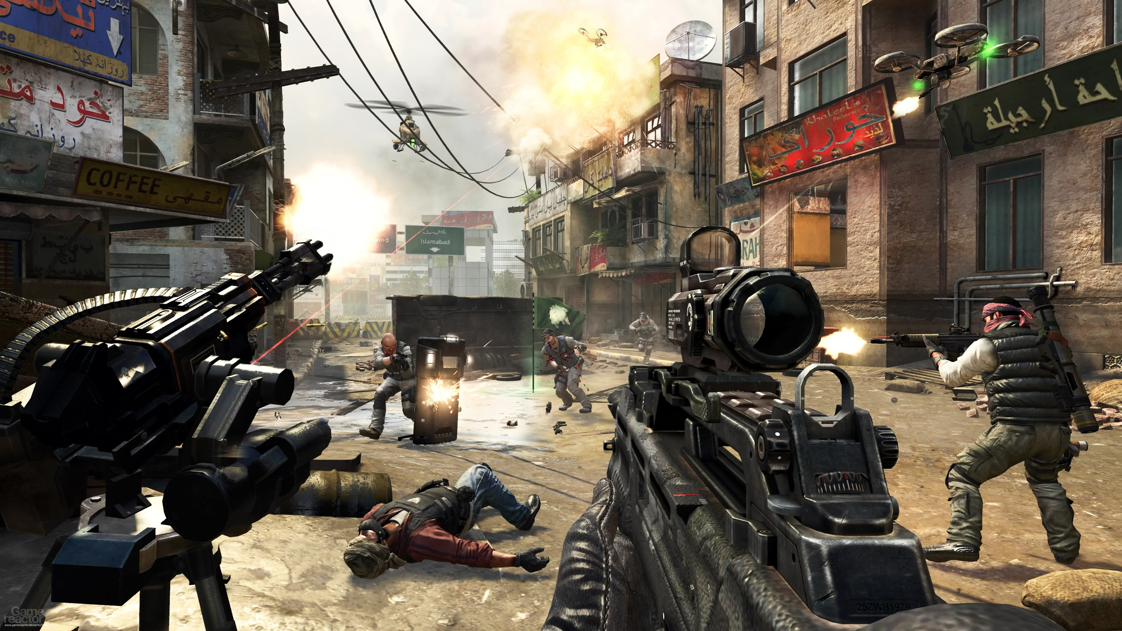 Pictures Of Call Of Duty Black Ops 2 5 9