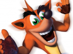 Sony: A comeback for Crash Bandicoot not impossible