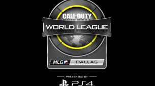 The CWL is coming to Dallas