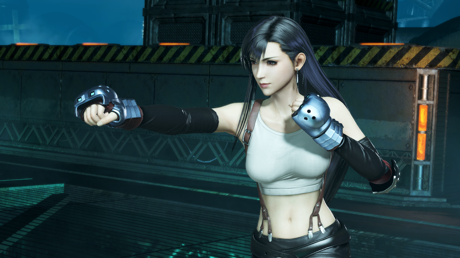 Pictures Of Final Fantasy Vii S Tifa Added To Dissidia Nt Roster 3 6