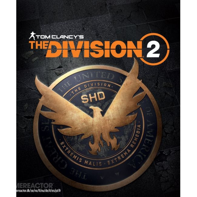 The latest The Division 2 update available now for pass holders