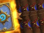 Hearthstone has a handy Welcome Bundle for new players