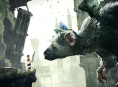 Two hours of The Last Guardian