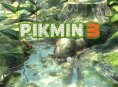 Lots of direct feed images of Pikmin 3