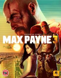 Max Payne 3 due March 2012
