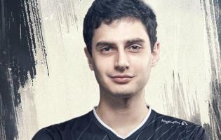 Mixwell parts ways with G2 Esports' CS:GO team