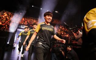 Seoul Dynasty hosting invitational match later this month