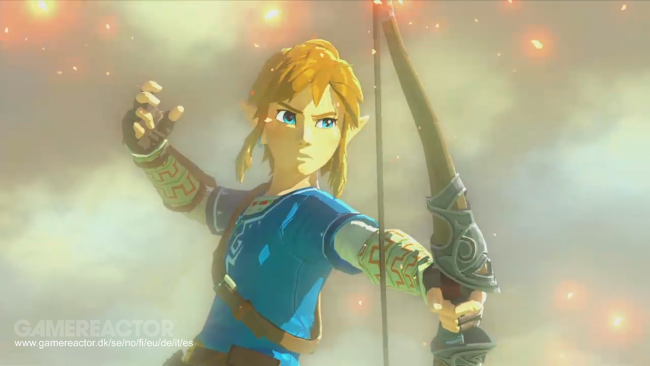 No Japanese voices with English subtitles in new Zelda