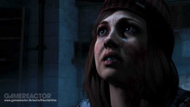 "Supermassive CEO ""can't imagine we will make more games in the Until Dawn universe"""