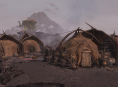 Watch Morrowind remade in Skyrim's engine
