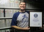 The world's largest video game collection auctioned off