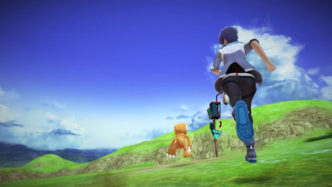 Bandai Namco wants to bring more Digimon games west