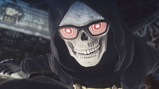 Let It Die hitting PC this autumn