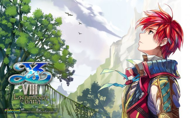 Ys VIII: Lacrimosa of Dana adds experimental local co-op