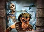 Sphinx and the Cursed Mummy launches on Switch