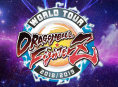 Dragon Ball FighterZ World Tour announced