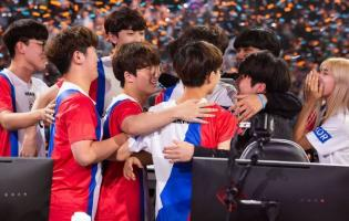 South Korea wins third-straight Overwatch World Cup