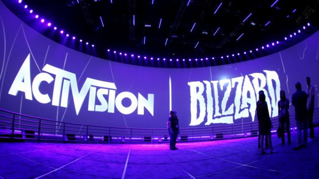 Activision is absent from the show floor at this year's E3