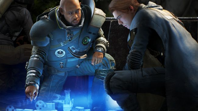 Watch Star Wars Jedi: Fallen Order's extended E3 gameplay demo