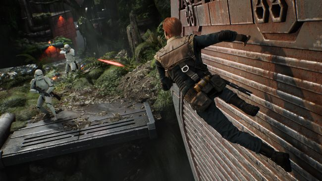 Is Star Wars Jedi: Fallen Order worth revisiting on Xbox Series X?