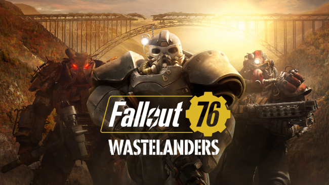 Fallout 76: Steel Dawn releases prematurely