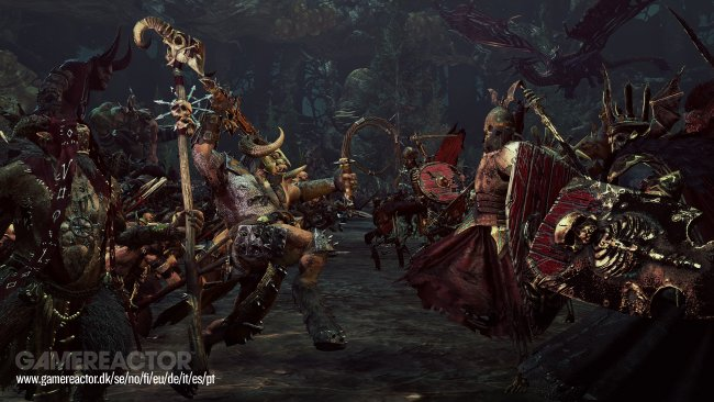 Total War: Warhammer fans get free content this week