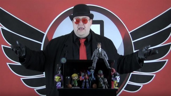 Jim Sterling reveals the Romine lawsuit has been dismissed