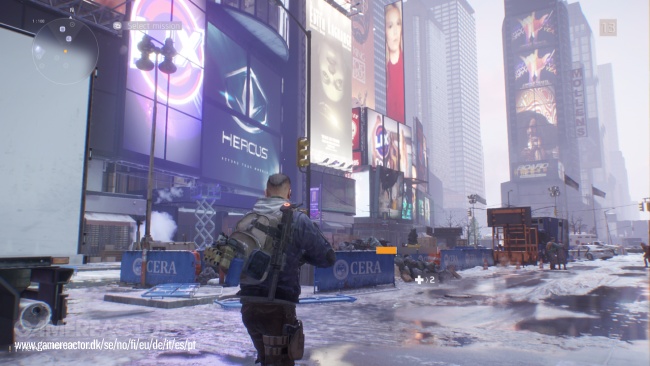 Ubisoft adresses cheating and exploits in The Division