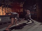 First screens from the PS4 exclusive title Let It Die
