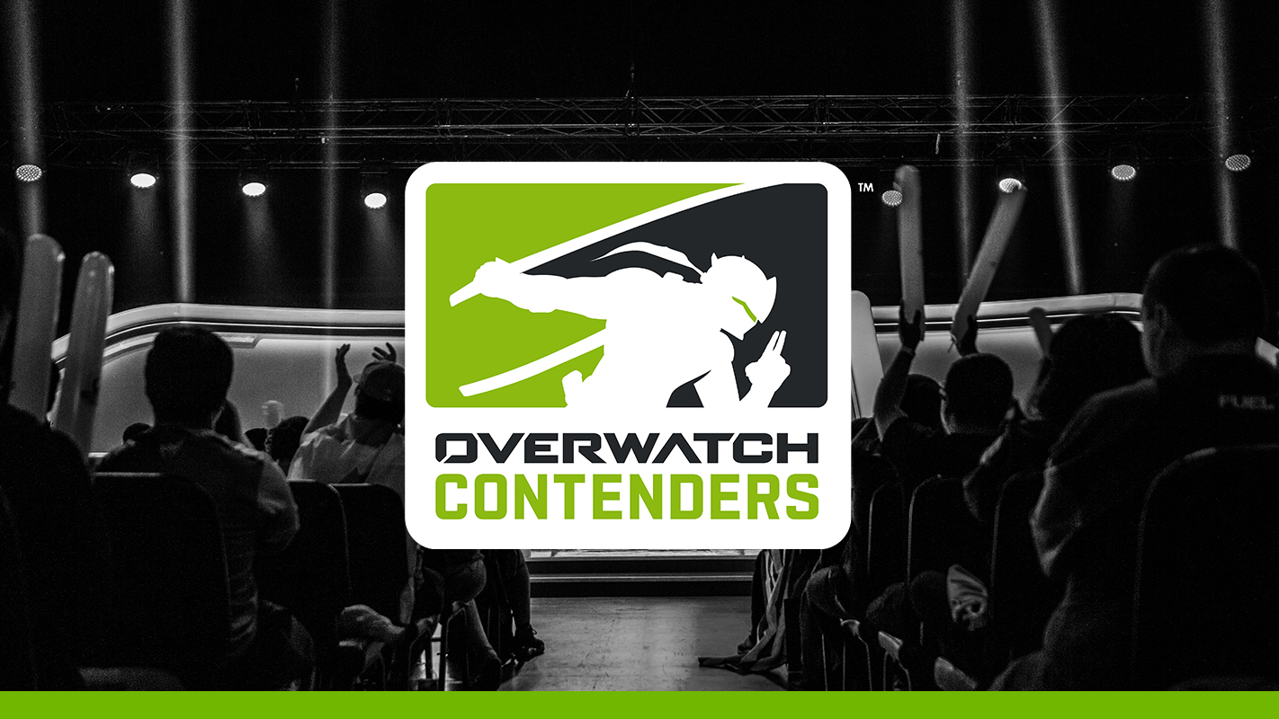 Overwatch Contenders trials new chat system